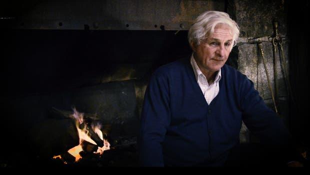 Roberto Canessa, médico y sobreviviente de la tragedia de los Andes