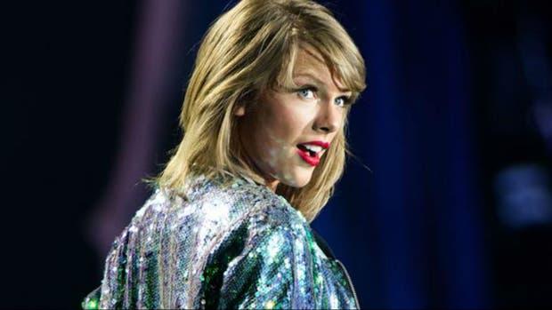 Taylor Swift, una artista solidaria