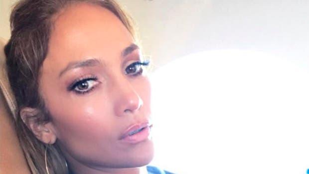 Jennifer Lopez, conmovida por la destrucción que dejó a su paso el huracán María en Puerto Rico