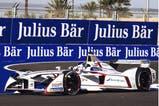Fotos de Fórmula E