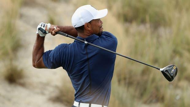 Tiger Woods y su análisis de la realidad