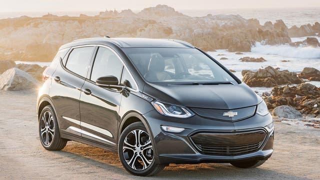 Bolt EV: el auto de General Motors se vende con un subsidio en EE.UU. Vendrá al Salón del Automóvil