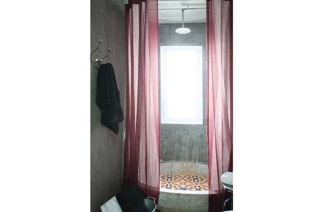 Baño Bidet Incorporado:Una propuesta para darle tu toque personal al baño – Living – ESPACIO