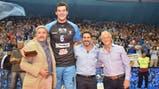 Fotos de Liga Argentina de Voleibol