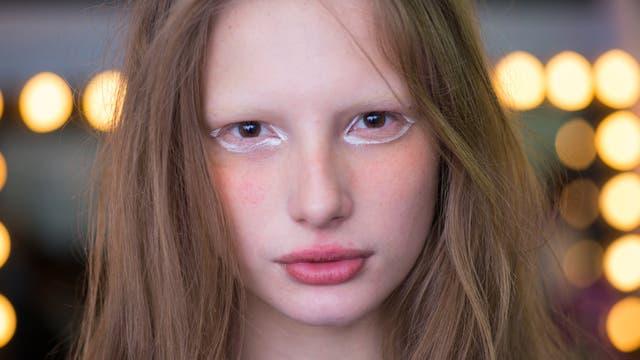 La firma Natura estuvo a cargo del maquillaje oficial de SPFW