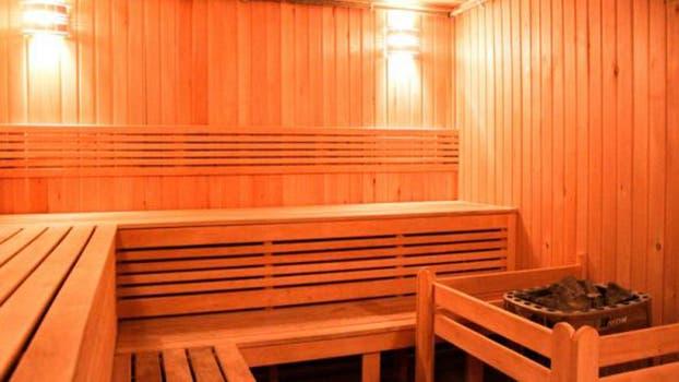 Training centre FGBOU SPO. Foto: FIFA.com