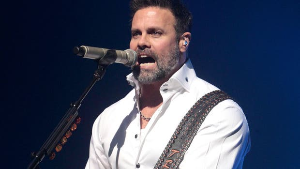 Fallece en accidente aéreo Troy Gentry, del dúo Montgomery Gentry