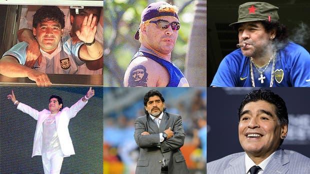 Se cumplen 20 años del retiro futbolístico de Diego Maradona