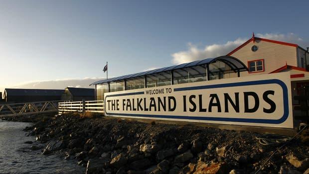 Las Islas Malvinas aguardan con preocupación