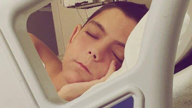 Murió Mateo Rush, el chico que sufrió un linfoma post trasplante