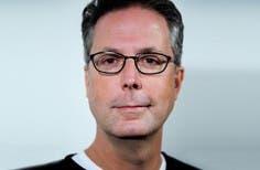 Joe Crump, director de Estrategia y Planificación de Razorfish