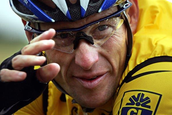 Lance Armstrong volvió con sus declaraciones polémicas