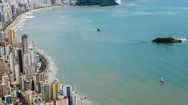 Además de playas y arenas doradas, shoppings, buena gastronomía y la mata atlántica a un paso
