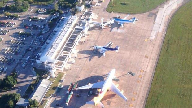 El Gobierno presentó el Plan Aerocomercial nacional con el objetivo de lograr más y mejor conectividad en el país