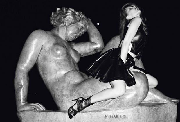 La belleza y la sofisticación es algo por lo que siempre se han caracterizado las francesas. Acá te mostramos cinco razones que lo confirman