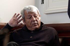 El diputado kirchnerista Carlos Kunkel apoyó la iniciativa de la democratización de la justica