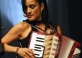 La música mexicana en un pasaje de su concierto