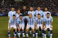 Bélgica desplazó a la Argentina del primer lugar del ranking FIFA