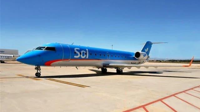 La empresa Sol dejó de operar el viernes pasado