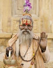 Claves para visitar la India