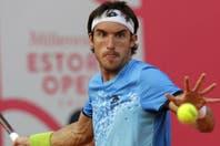 Leo Mayer cayó ante Nicolás Almagro y se quedó sin semifinal en Estoril