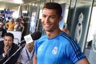 """Cristiano Ronaldo y su posible partida: """"Que se olviden todos porque el Real Madrid es el mejor"""""""