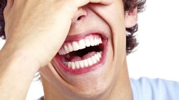 La risa es más común y animal de lo que pensamos