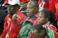 Acusan al jefe de la delegación keniata de robar 256.000 dólares