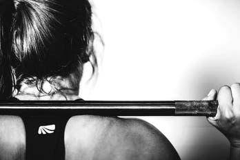 Tres entrenamientos para estar en forma