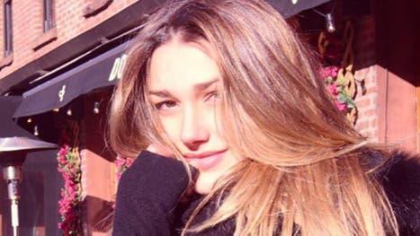 La hija de Xuxa, una belleza con luz propia