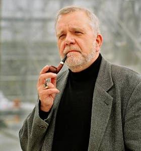 El filósofo Rüdiger Safranski