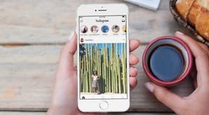 Instagram Stories se suma a nuestra estrategia de contenido