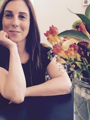 """Esther Sanz: """"Generamos un impacto en la vida de otra persona"""""""