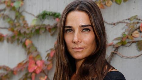 Juana Viale, una de las protagonistas de la primera producción de Netflix en la Argentina