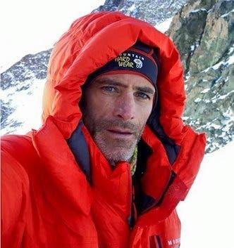 Dan por muertos a los alpinistas desaparecidos hace una semana