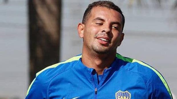 Cardona heredará una camiseta con mucha historia en Boca