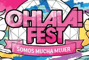 Agenda del fin de semana: OHLALÁ! Fest y mucho más