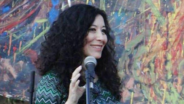 Fabiana Bringas, la periodista cuestionada al aire por el director de Radio Nacional Córdoba
