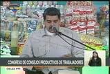 """El nuevo exabrupto de Nicolás Maduro, ahora contra Juan Manuel Santos: """"Trágate tus medicinas y tu c"""