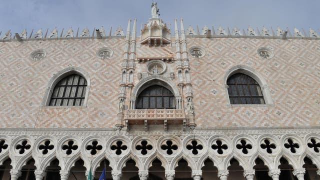 Venecia: millonario robo de joyas indias en el Palacio del Dogo