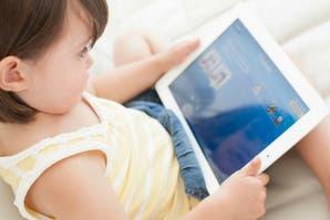 15 aplicaciones para chicos que no necesitan wifi