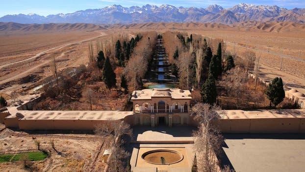 The Persian Qanat. La Unesco estudia incluir en su inventario algunos bienes cultural del mundo. Foto: Sitio oficial de la Unesco