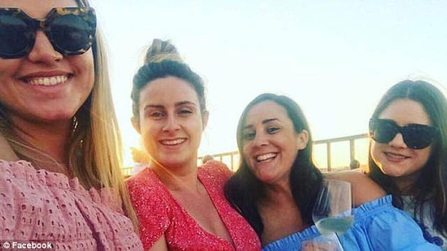 La joven australiana está tomó la decisión de no regresar a Australia pese a sus encuentros con el Estado Islámico