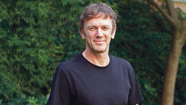 Federico D''Elía, el ociólogo experto de la semana