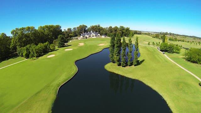 El circuito de golf amateur más profesional llega de la mano de Callaway