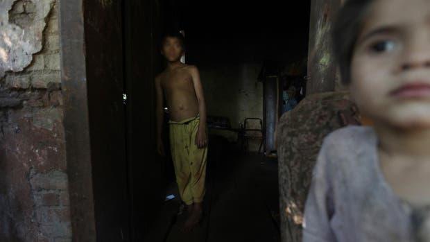 Hay 152 millones de víctimas del trabajo infantil, según la OIT