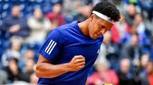 Semifinales al rojo en Copa Davis