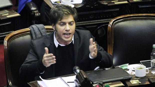 Daniel Filmus será el primer candidato del kirchnerismo en la Capital