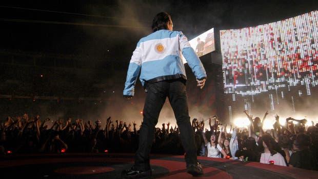 U2 tocará en La Plata después del partido de la selección
