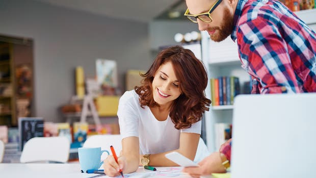 En busca del líder perfecto: cómo el talento puede ayudar a revitalizar una empresa